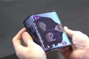 Faltbares Handy Xiaomi