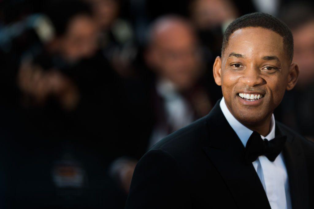 Aladdin Trailer: So sieht Will Smith als Dschinni aus