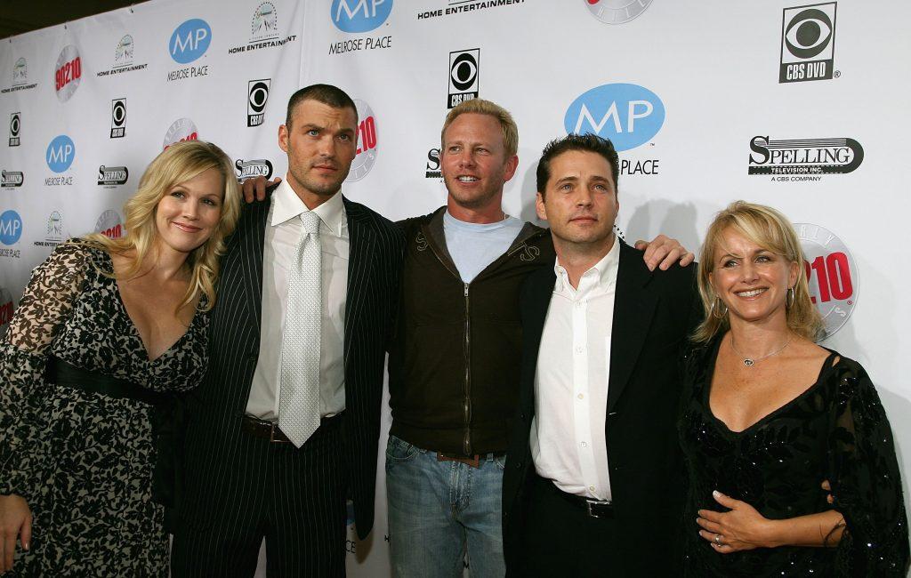 Beverly Hills 90210: Die Kultserie feiert ihr Comeback
