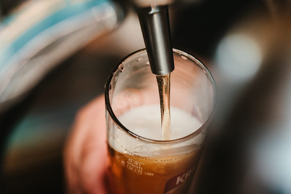"""""""Bier auf Wein, das lass sein"""": Ist die Hangover-Theorie falsch?"""