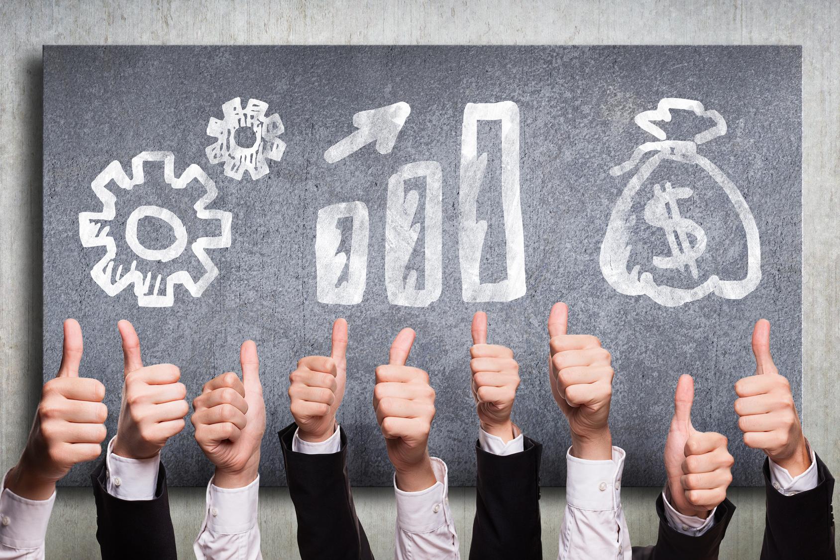 Möglichkeiten und Tipps, um die Einnahmen zu erhöhen