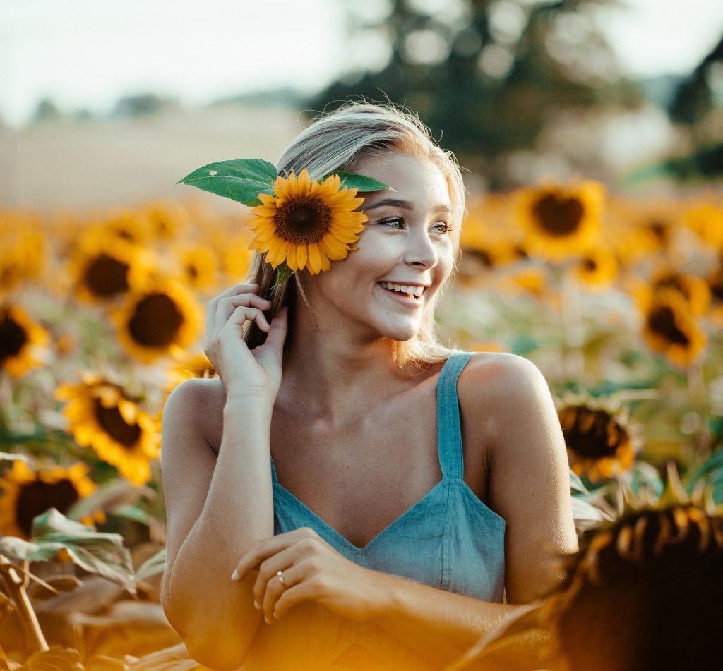 Inner Beauty: Wir haben den Beweis, dass wahre Schönheit von innen kommt