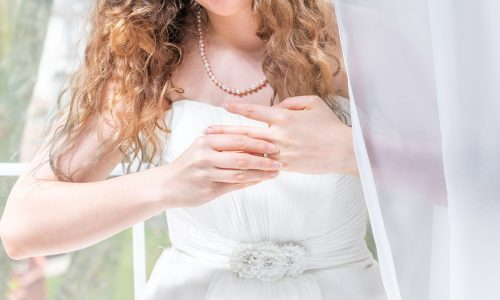 Scheidung nach drei Minuten: Kürzeste Ehe der Welt?