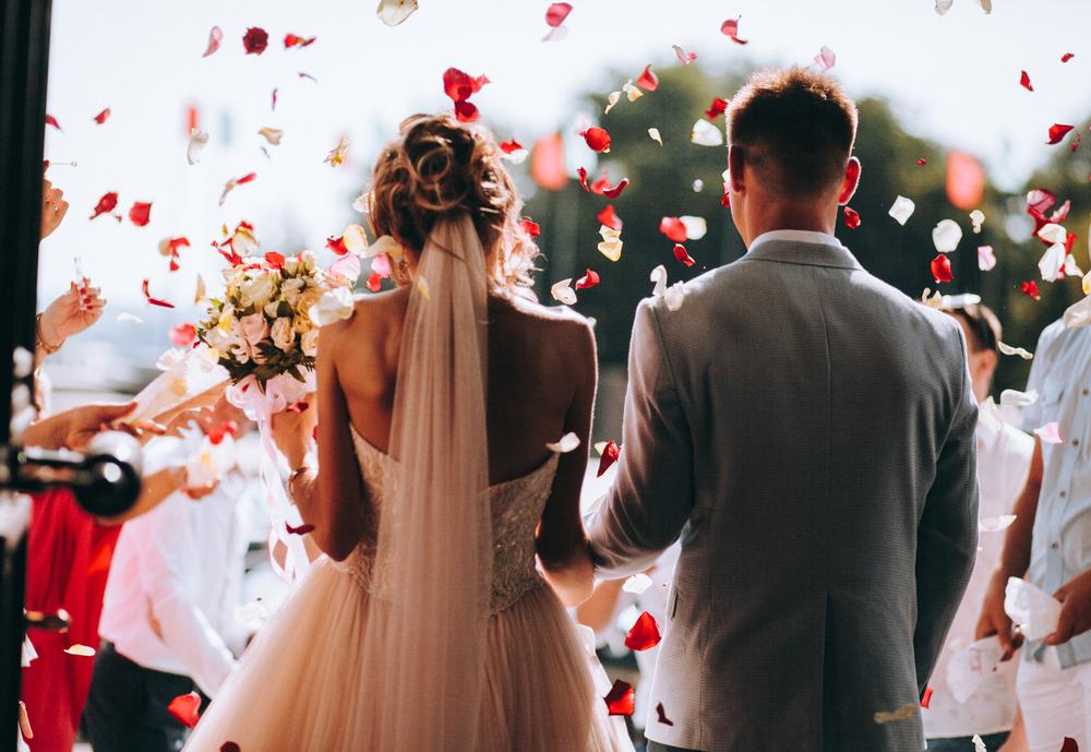 So verändert sich deine Persönlichkeit in einer Ehe, laut Studie