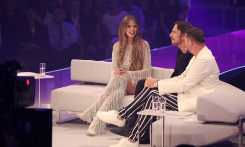 Germany's Next Topmodel 2019: So startet die neue Staffel