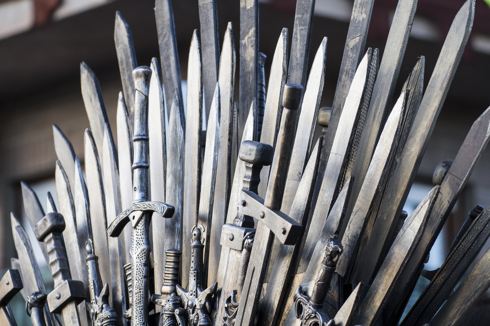 Game of Thrones: Monopoly-Spiel mit Soundtrack