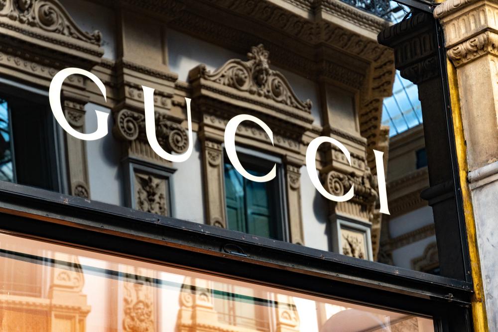 Gucci nimmt Pullover nach Rassismusvorwürfen vom Markt