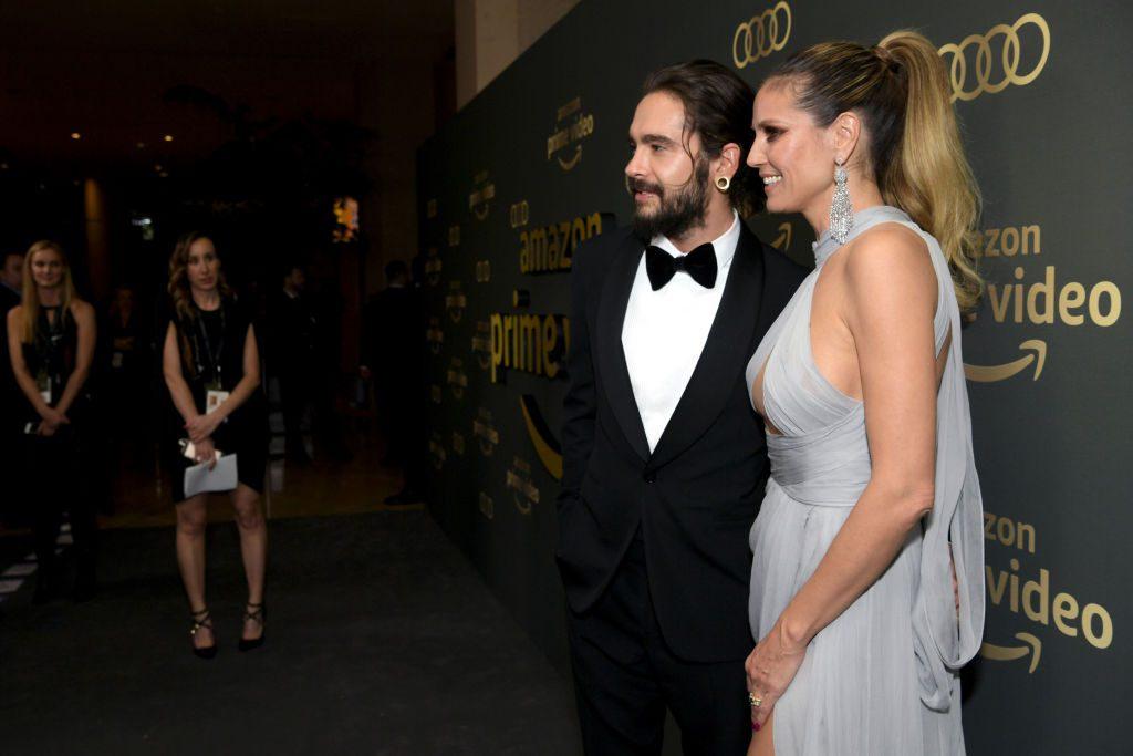Heidi Klum & Tom Kaulitz: Hochzeitstermin steht schon fest