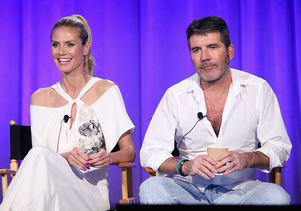 "Heidi Klum: Jury-Aus bei ""America's Got Talent"""
