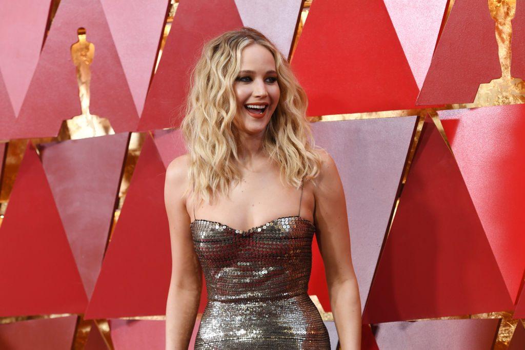 Jennifer Lawrence ist verlobt