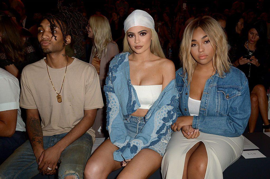 Jordyn Woods könnte von Kardashians verklagt werden