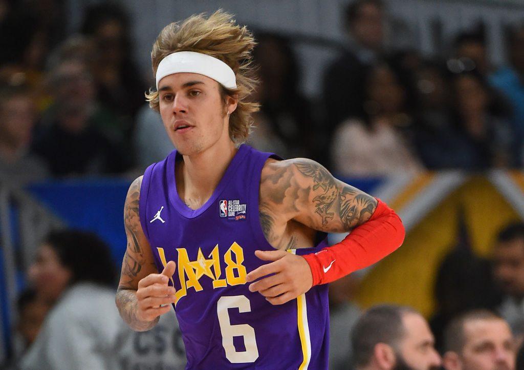 Justin Bieber wegen Depressionen in Therapie