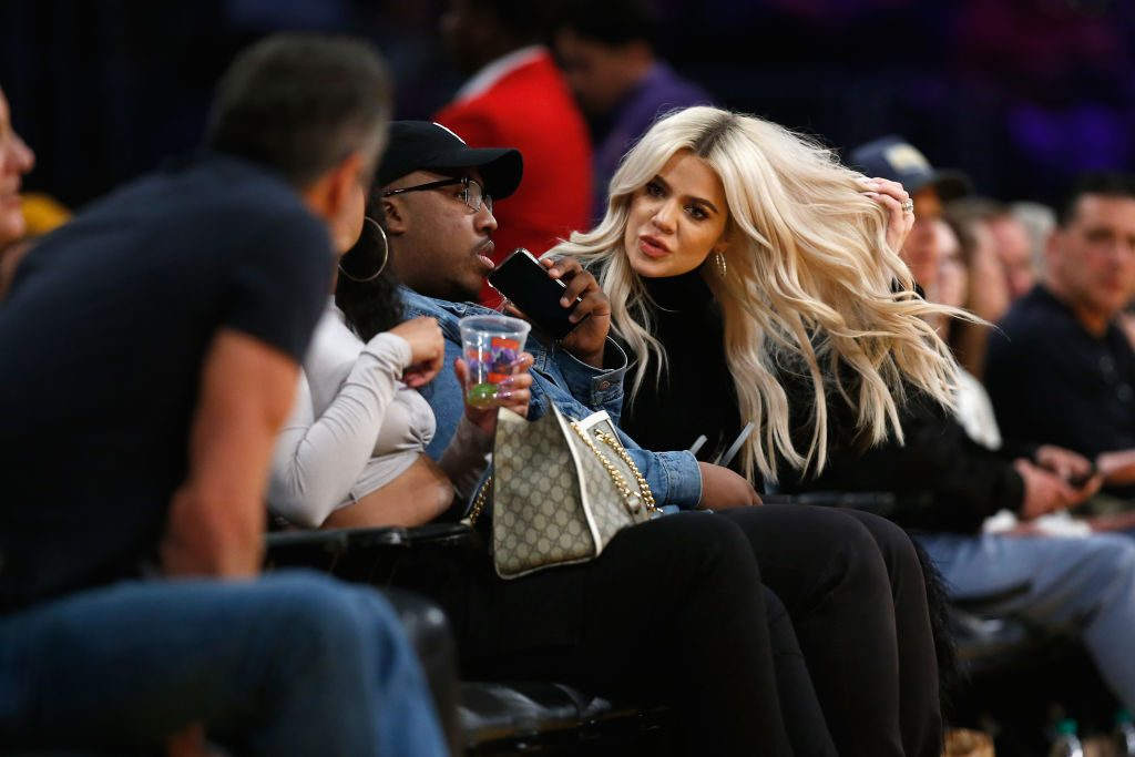 Khloé Kardashian: Hat Tristan Thompson sie mit Kylie Jenners bester Freundin betrogen?