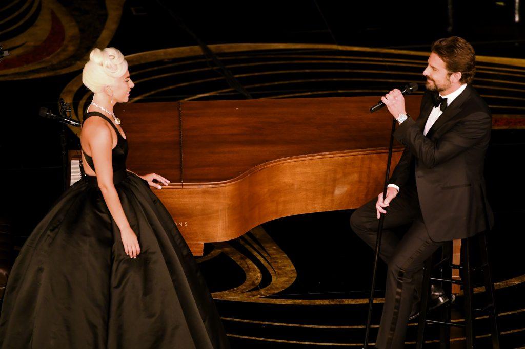 Lady Gaga äußert sich zu den Liebesgerüchten mit Bradley Cooper