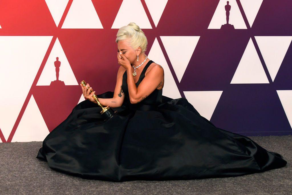 Oscars 2019: Lady Gaga gewinnt Oscar für besten Song