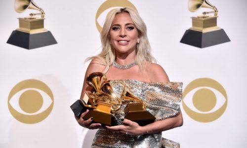 Lady Gaga: Sie hat sich von ihrem Verlobten getrennt
