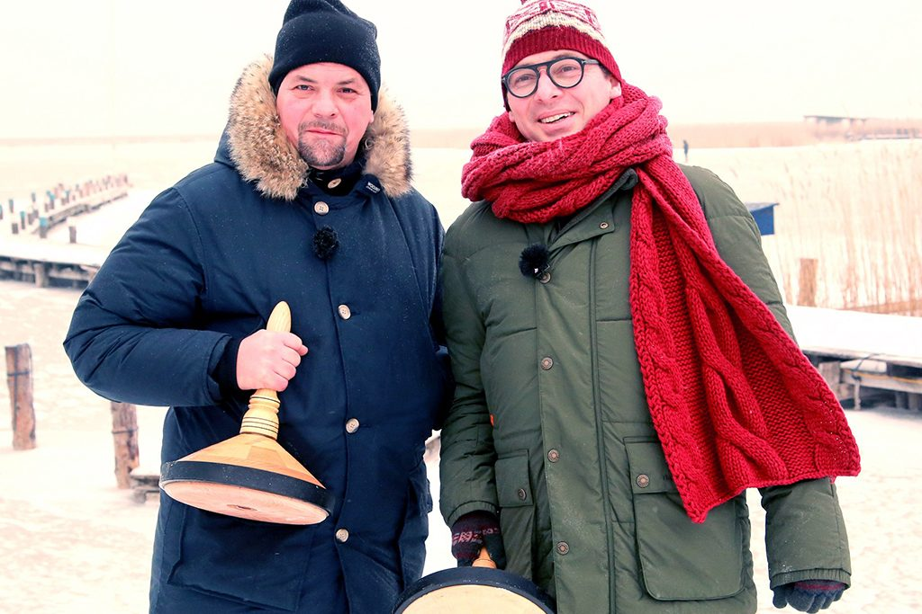 Kitchen Impossible: Max Stiegl lässt Tim Mälzer verzweifeln