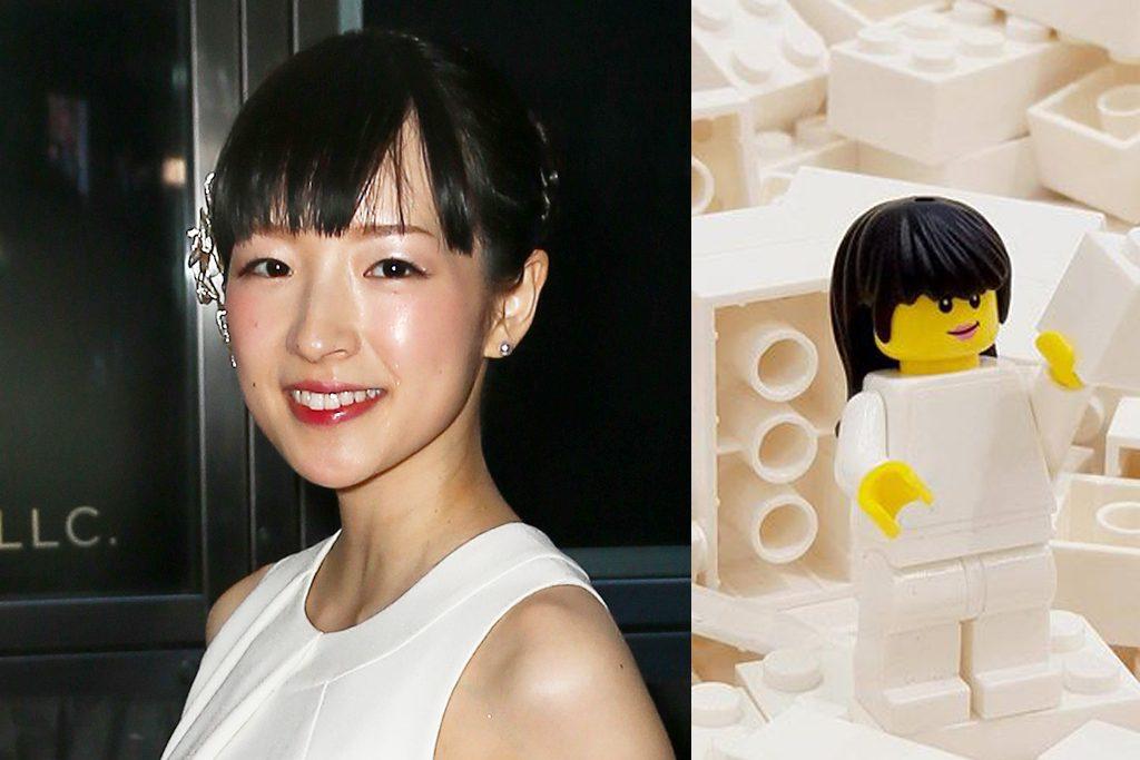 Lego macht sich über Marie Kondo lustig