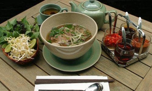 Kitchen Impossible: Rezepte und Zutaten zur Folge mit Max Stiegl