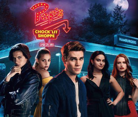 """Netflix: Deshalb könnte """"Riverdale"""" bald nicht mehr zu sehen sein"""