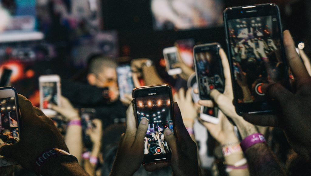 Wer kann sich noch ein neues Smartphone leisten?