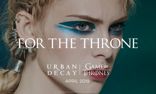 "Urban Decay bringt ""Game of Thrones""-Kollektion auf den Markt"