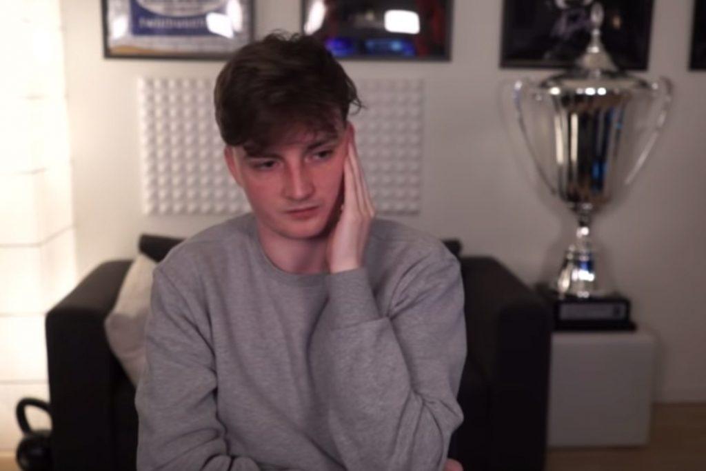 """YouTuber ViscaBarca: """"Mein Leben ist die Hölle"""""""