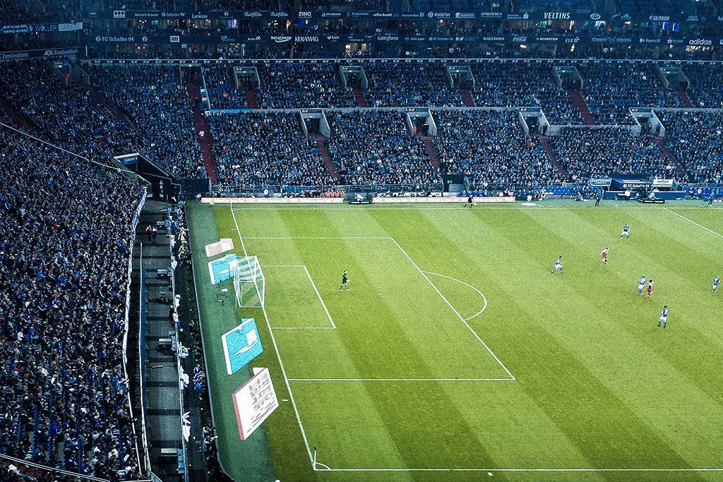 Schalke – Man City: Livestream und live TV-Übertragung