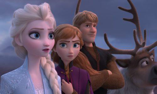 Eiskönigin: Erster Trailer von Frozen 2 ist da