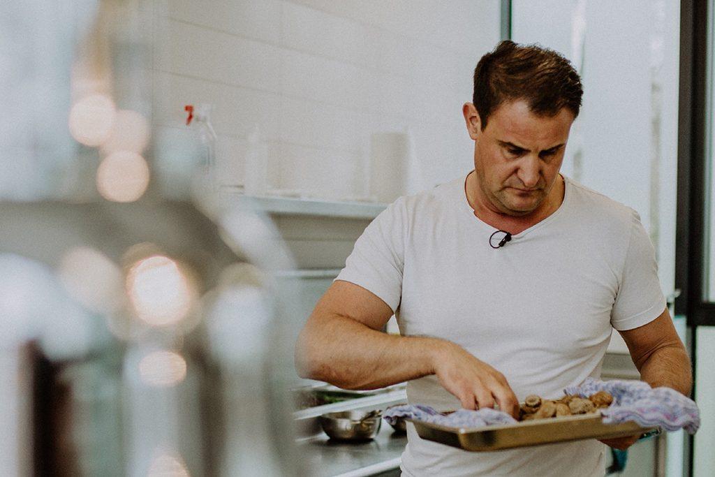 Kitchen Impossible: Wer ist Klaus Erfort?