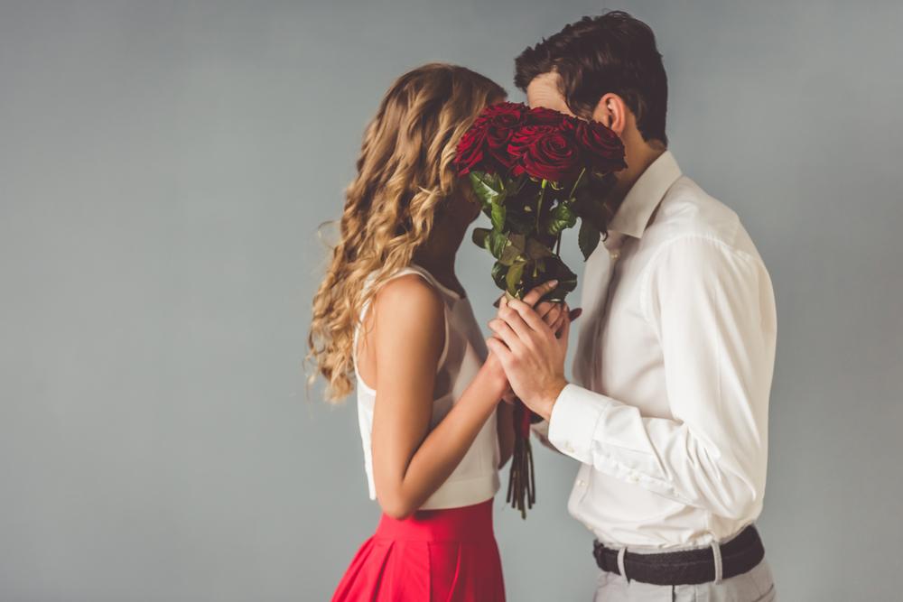 Für diese 4 Sternzeichen wird der Valentinstag besonders romantisch