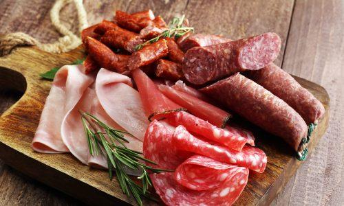 Welches und wie viel Fleisch kann man noch essen?
