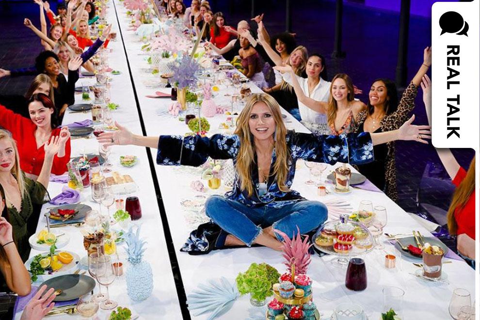 GNTM 2019: Warum Modelshows mit (Anti-)Feminismus nichts zu tun haben