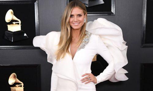 Heidi Klums schnulzige Valentintags-Botschaft an Tom Kaulitz