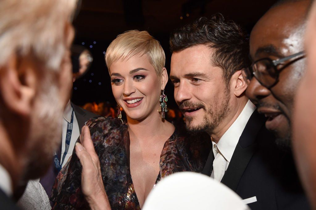 Katy Perry erzählt, wie ihr Orlando Bloom den Heiratsantrag gemacht hat