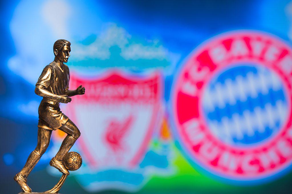 Liverpool – Bayern: Infos  zu Livestream und TV