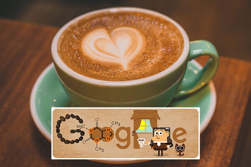 Google Doodle: Wer war dieser Friedlieb Ferdinand Runge?