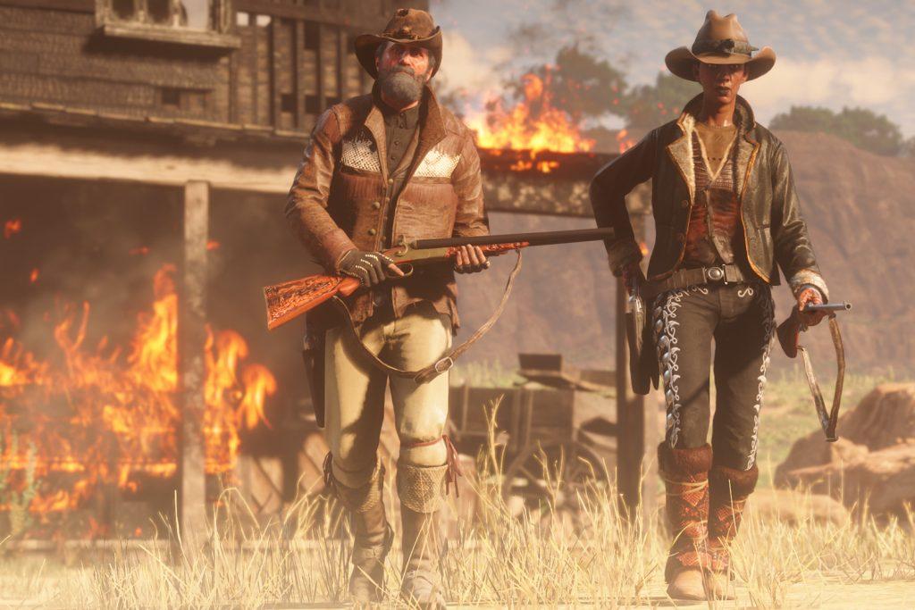 Red Dead Online: Das bringt das erste Update