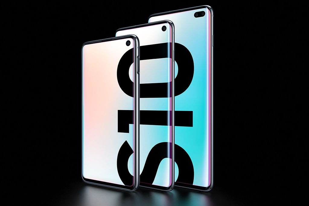 Samsung Galaxy S10: Das kann das neue Smartphone