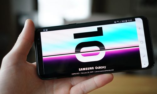 Samsung Galaxy S10: Neue Gerüchte, neue Fotos