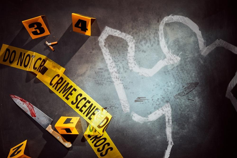 Welchen Mord die Sternzeichen begehen würden und wie sie die Leiche beseitigen