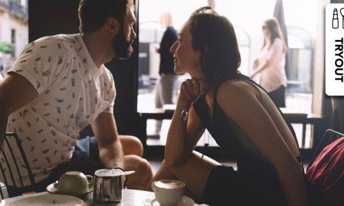 Ich hab alle Dating-Regeln gebrochen um zu sehen, was passiert