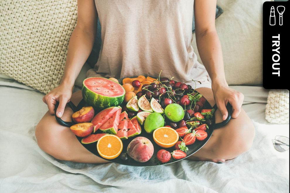 Ich habe mich ein Monat lang vegan ernährt und es war leichter als gedacht