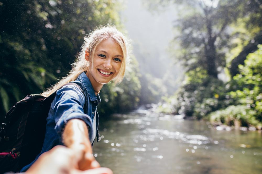5 Gründe, wieso du mehr Abenteuer erleben solltest