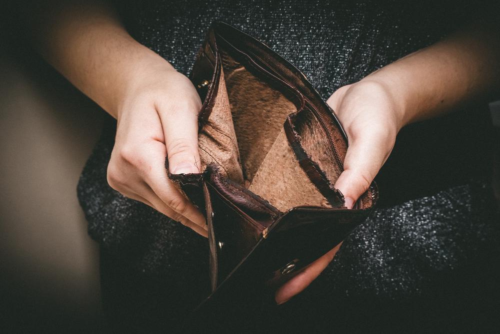 #wirtun: Armut kann jede Frau betreffen