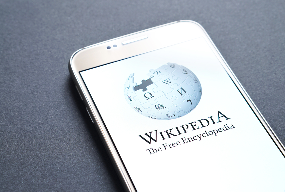 Protest gegen Urheberrechtsreform: Deshalb ist Wikipedia heute offline