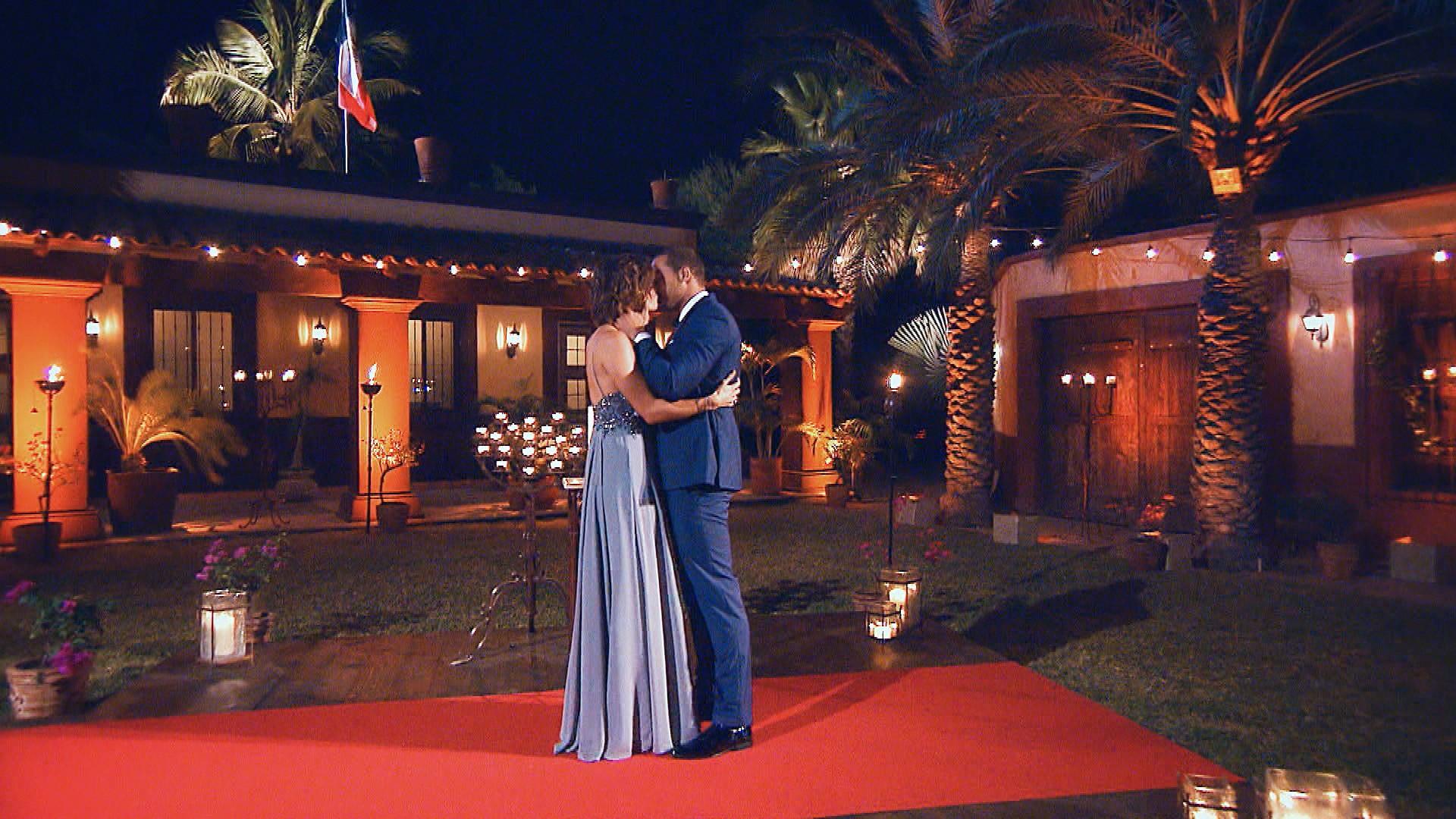 Der Bachelor: Andrej und Jenny ziehen zusammen