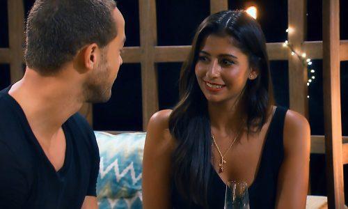 Der Bachelor: Sex-Geständnis von Eva