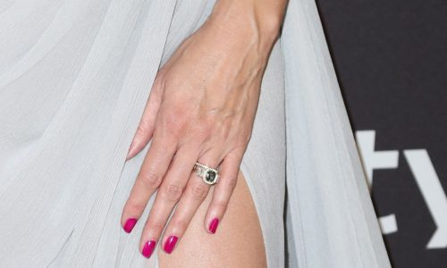 GNTM 2019: Heidi Klum erzählt Details zu ihrer Verlobung