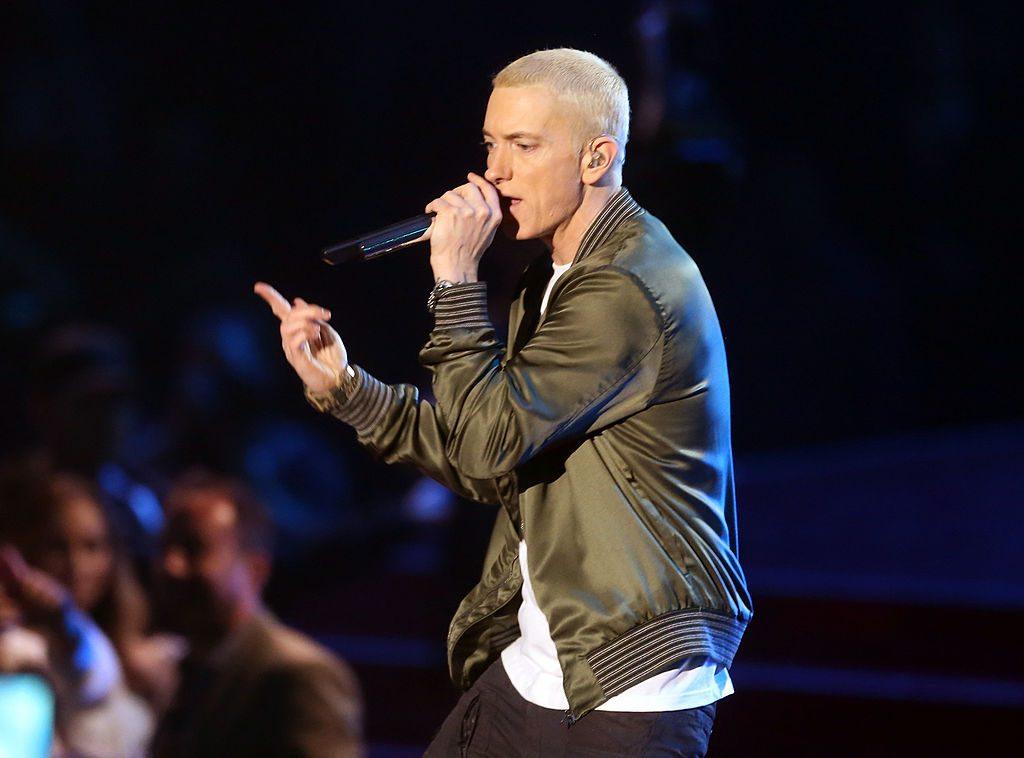 So sieht Eminems Tochter Hailie jetzt aus